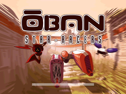 The Great Race Of Oban